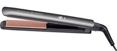 Remington Keratin Protect Intelligent Ceramic Hair Straighteners, Infused with Keratin