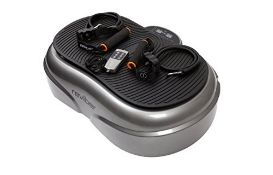RRP £180.00 Reviber Fusion Oscillating Vibration Plate Exerciser with 5 year guarantee
