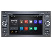 RRP £183.00 In Dash Navigation Android 10 Quad Core Car