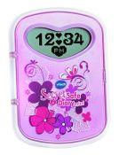Vtech 149703 Secret Safe Mini Diary, Pink