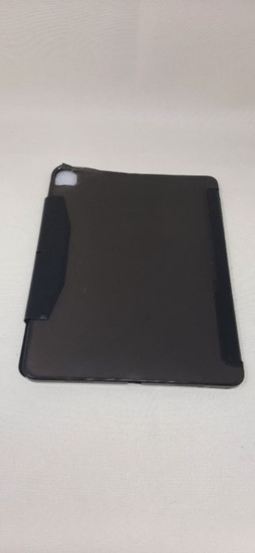ESR Case Compatible with iPad Pro 12.9 Inch 2021 (5th Generation, 5G), Translucent Sta - Image 3 of 3