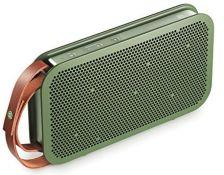 RRP £260.00 Bang & Olufsen Beoplay A2 Bluetooth Speaker - Black