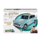 Wrebbit 3D Harry Potter: Flying Ford Anglia Mini (130pc)
