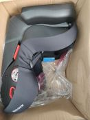 RRP £109.00 Maxi-Cosi Priori SPS Toddler Car Seat with Side Protection System, 9 Months - 4 Years,