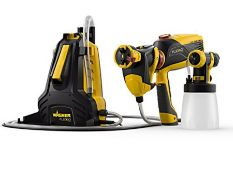 RRP £165.00 Wagner Universal Sprayer W 990 FLEXiO - Electric Paint Sprayer for Wall & Ceiling/Wood