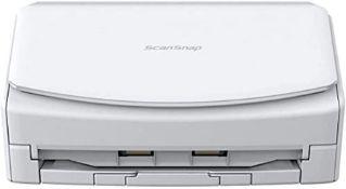 RRP £342.00 Fujitsu iX1500 ScanSnap Document Scanner