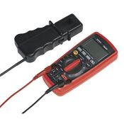 RRP £94.00 Sealey TA302 12 Function Digital Automotive Analyser with Ic