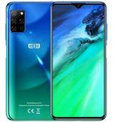 RRP £124.00 [CRACKED] Sim Free Mobile Phone 020200 ELEPHONE E10, Android 10 Smartphone Unlocke