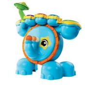 VTech Blue la Batería Multirritmo Interactive Learning Music, with Activities That En
