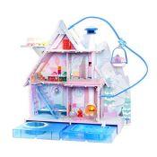 RRP £210.00 L.O.L Surprise! Winter Disco Chalet Doll House with 95+ Surprises