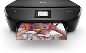 RRP £79.00 HP Envy Photo 6230 All-in-One Wi-Fi Photo Printer with 4 Months of Instant Ink Include