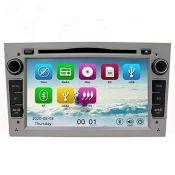 "RRP £159.00 7"" Car Stereo for Opel Vauxhall Corsa Radio Car Head Unit GPS for Corsa Zafira Antara"
