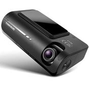 RRP £189.00 Thinkware F770 Dash Cam Full HD 1080p Front Car Camera Dashcam - Super Night Vision, I