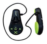 RRP £110.00 FINIS Duo Underwater Bone Conduction MP3 Player