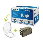 RRP £113.00 Thetford 2334062 Caravan Motorhome Cassette Fresh Up Kit C200