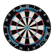 RRP £179.00 Unicorn Darts App Enabled Smartboard Bristle Dartboard