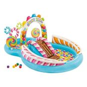 RRP £50.00 Intex Candy Zone Play Centre 57149NP