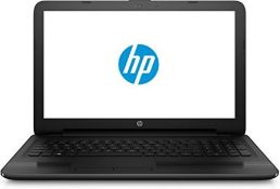 RRP £1060.00 AS NEW - HP 250G5Notebook, Intel Core i3-5005u, 4GB DDR3L, 500GB SATA, Black