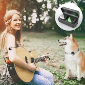 RRP £157.00 PETFON Dogs Pets GPS tracker No monthly fee real-time tracking device Anti-lost monito