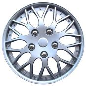 [CRACKED] AUTOSTYLE PP9703 Set wheel covers Missouri 13-inch silver