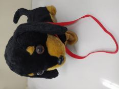Animagic 'My Wiggling Walking Pup' Called Waggles, Interactive, Real Life Like Dog Toy