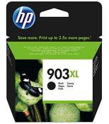 HP T6M15AE 903XL High Yield Original Ink Cartridge, Black, Single Pack