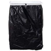 Jantex 6334 Wall Mounted Sack Holder Refuse Bin Waste Basket Rubish Cane Trash Kitchen