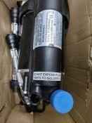 RRP £128.00 Bristan ST PUMP20SG 2 Bar Single Ended Shower Pump