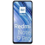 RRP £171.00 Xiaomi Redmi Note 9 Pro 6GB/128GB Interstellar Grey