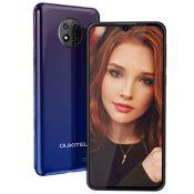 RRP £56.00 Mobile Phone, OUKITEL C19 Android10.0 Phones,4G Sim Free Unlocked Smartphone,6.49 inch