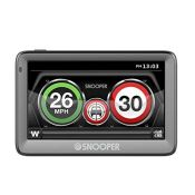 """RRP £127.00 Snooper MY-SPEED XL-G2 5"""" EU Speed Camera Detector and Speed Limit Information System"""