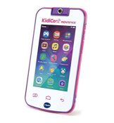 "RRP £120.00 VTech 80-186657 Kidicom Advance Kids Smart Device, 5"" HD Touch Screen, 180° Rotating"