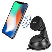 [INCOMPLETE] [CRACKED] Olixar Magnetic Phone Holder for Car Windscreen or Dashboard -