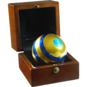 RRP £350.00 Isis Adventure Puzzle Ball