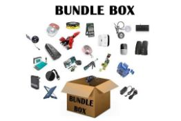 COMBINED RRP £266.00 LOT TO CONTAIN 39 ASSORTED Tech Products: Enllonish, [2, [2+3, LÏŸK, Car,