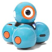 RRP £180.00 New sealed Wonder Workshop Dash Robot - Coding Toy for Kids