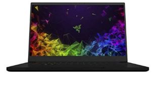 RRP £2359.00 AS NEW - Razer Blade 15 Advanced Model 2019 (15.6 Inch Full-HD Display) Gaming Noteboo