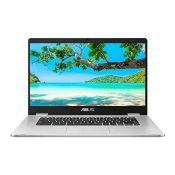RRP £337.00 ASUS 15.6 inches C523NA Full HD Touchscreen Chromebook (Intel N4200 Processor, 4GB RAM