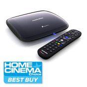 RRP £116.00 Manhattan T3 Freeview Play 4K Smart Box