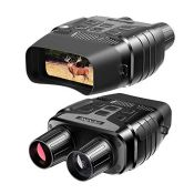 RRP £114.00 REXING B1 Night Vision Goggles Binoculars with LCD Screen, Infrared (IR) Digital Camer