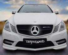 RRP £60.00 Motorfox Led Badge Emblem White Light Car Star Logo Front Grill Glow