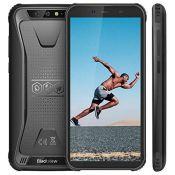 RRP £77.00 Rugged Phone, Blackview BV5500 Rugged Smartphone Unlocked, 5.5inch 18:9 HD Display IP6