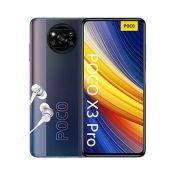 RRP £218.00 POCO X3 Pro - Smartphone 8+256GB, 6,67 120Hz FHD+ DotDisplay, Snapdrag