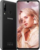 RRP £86.00 Mobile Phone, DOOGEE N20 Smartphone 4G Dual SIM Free Phone, Android 9.0 P