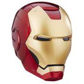 RRP £99.00 Marvel Legends Iron Man Electronic Helmet