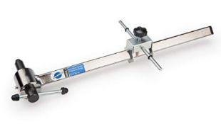 RRP £66.00 [CRACKED] Park Tool DAG-2.2 Derailleur Hanger Alignment Gauge Tool