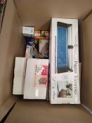 COMBINED RRP £181.00 LOT TO CONTAIN 20 ASSORTED Office Products: Exacompta, Q-Connect, SMARTCOP