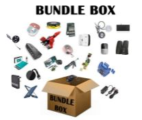 COMBINED RRP £352.00 LOT TO CONTAIN 40 ASSORTED Home Improvement: A5, Homecraft, Homecraft, 28W