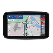 RRP £359.00 TomTom Truck Sat Nav GO Expert, 7 Inch HD Screen, with Custom Large Vehicle Routing an