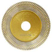 GoYonder 4.5'' Super Thin Diamond Tie Saw Blade Cutting Disc for Cutting Ceramic Tiles